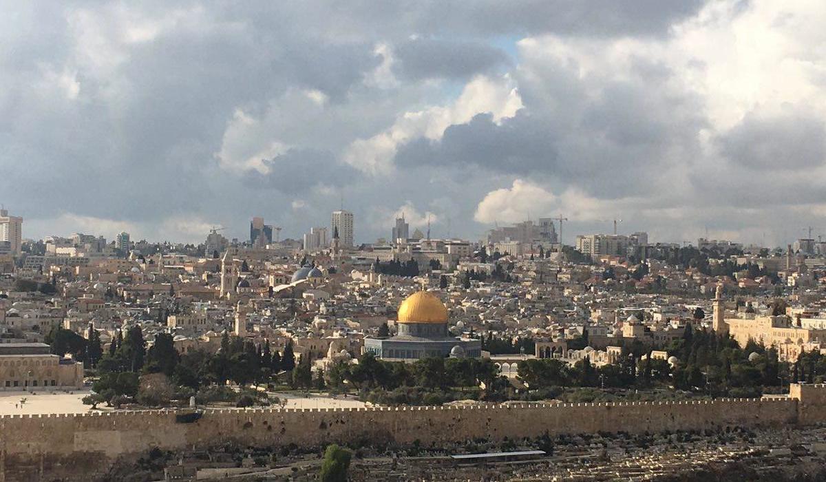 Pilgrimage Tours Singapore Holy Land Israel